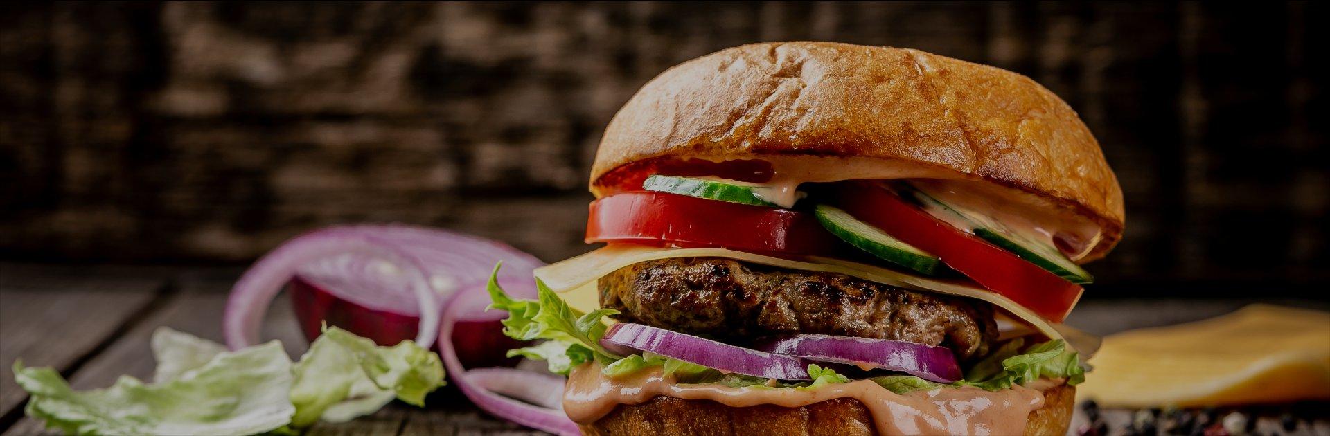 Cuisson accélérée des hamburgers